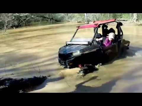 Let your wife drive!-Highlifter Mud Nationals 2015