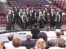 The Argument -  Salem Academy Chamber Choir