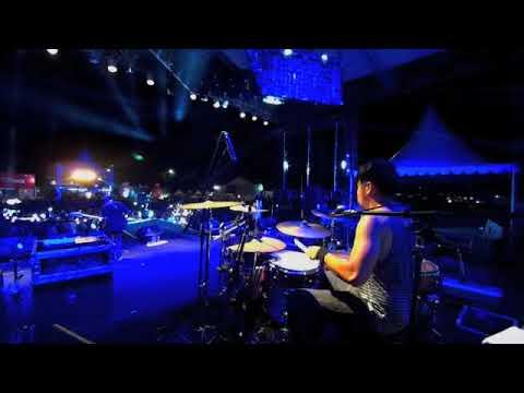 "download lagu GUSTI HENDY DrumCam "" Tak Lagi Percaya"" MAXCITED MAKASSAR 2017 gratis"