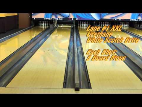 Jet Pilot Bowling Ball - Video Review