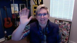 Kori Ashton Shares Her Story with HeroPress