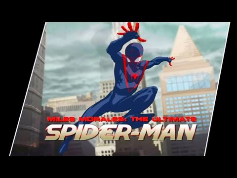 Великий Человек-паук - Пауко-вброс. Часть 3 - Сезон 3 Серия 14   Marvel