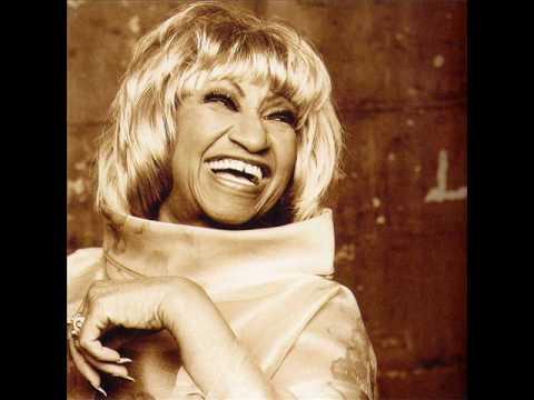 Celia Cruz - Quimbara