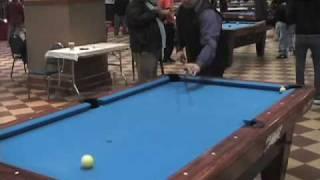 Amazing Pool Trick Shots