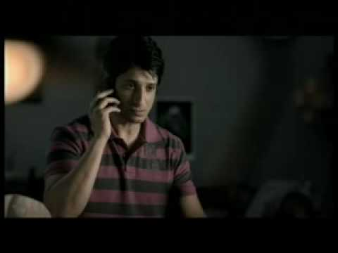 Funny Commercials : Airtel Ad - Sharman Joshi