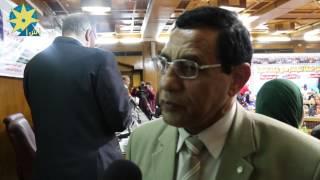 بالفيديو:دكتور سامح نعمان