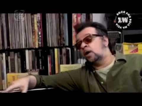 Marcelo Nova - Entrevista (Programa