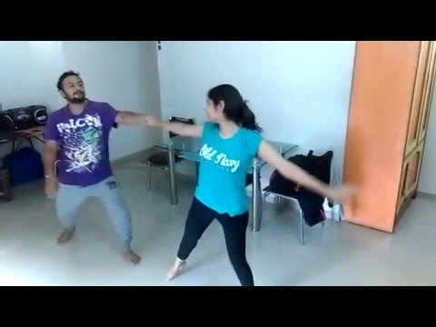 Raabta Choreography - Romantic Couple Dance