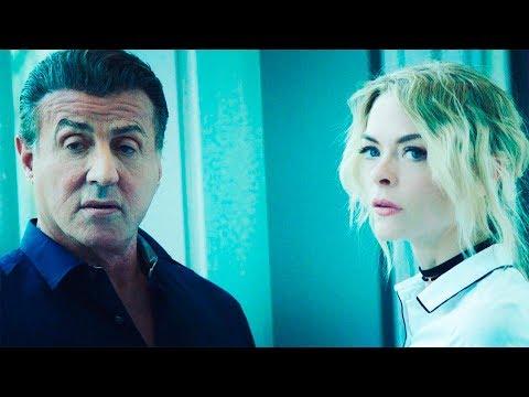 План побега 2 — Русский трейлер (2018)
