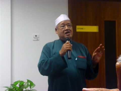 Penataran Lagu Azan @ Masjid Kg. Siglap (2)