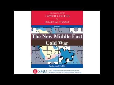 The New Middle East Cold War