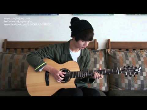(Katy Perry) Roar - Sungha Jung