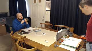 A Night at Black Knoll Part 1 of 4 - Call of Cthulhu Down Darker Trails Actual Play - 2019-02-16