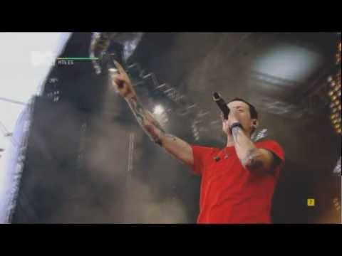 Linkin Park - In The End (live From Red Square) video