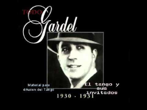 Carlos Gardel -
