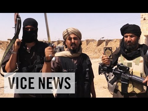 Bulldozing the Border Between Iraq and Syria: The Islamic State (Part 5)