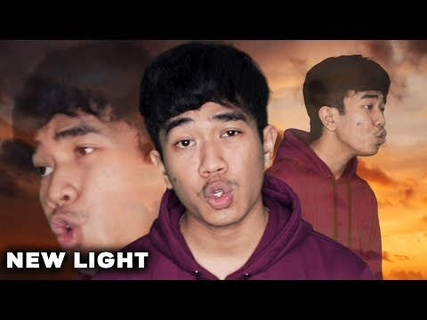 Download Lagu  Parody John Mayer - New Light Indonesia Mp3 Free