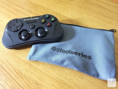 SteelSeries Stratus gamepad for iPhone and iPad - Review
