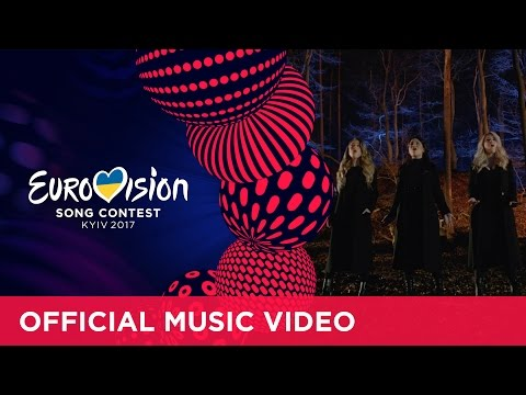 OG3NE - Lights And Shadows (The Netherlands) Eurovision 2017 - Official Music Video