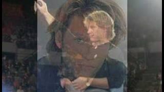 Watch Bon Jovi Temptation video