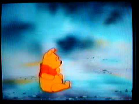 Winnie The Pooh-heffalumps And Woozles Scene video