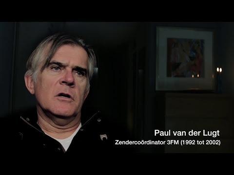 Giel Beelen laat zich live pijpen op de radio