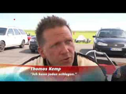 Käfer vs vmax Thomas Kemp