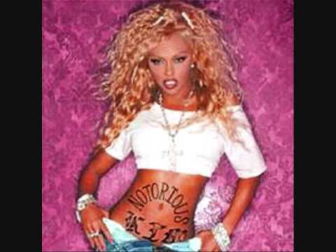 Lil Kim - No One