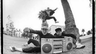 Watch Beastie Boys Oh Word video