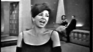 Anna Moffo Love Is Where You Find It
