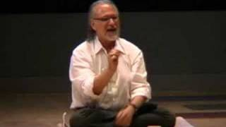 NIH Yoga Week: Alan Finger: Tantra Cosmology (3/7)
