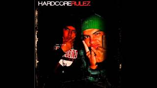 Aczino & Lirika Inverza / Diagnostico / Hardcore Rulez