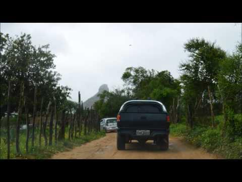 vagamunda - Camping no Vale do Catimbau