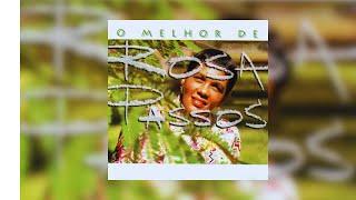 Rosa Passos O Melhor De Rosa Passos Álbum Completo