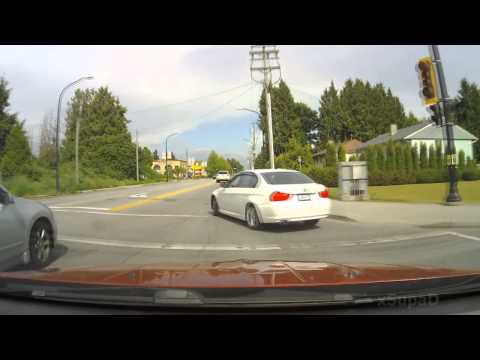 Bad Drivers of Vancouver (20)