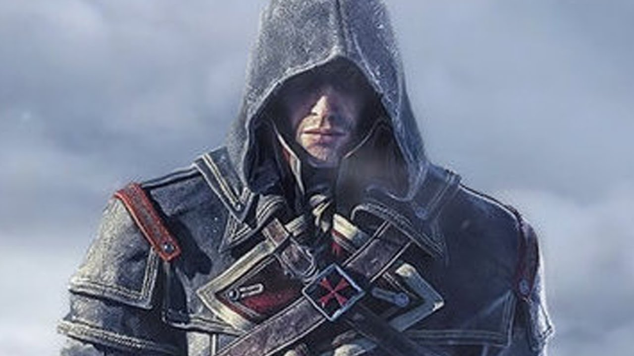 Assassins Creed Rogue for PlayStation 3  GameStop