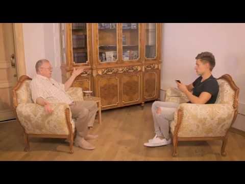 Жириновский о теракте в Рязане 1999 САХАРНЫЙ ГЕКСОГЕН