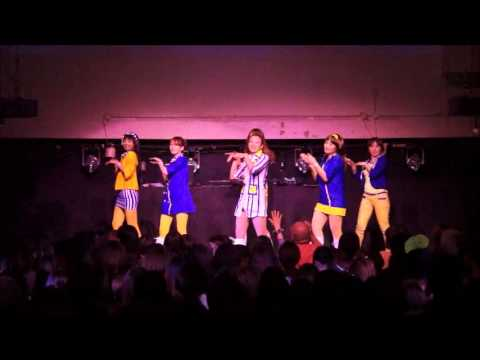 Dal★shabet - Hate, Don't Hate! cover dance by 韓国食堂(japan)@渋谷womb