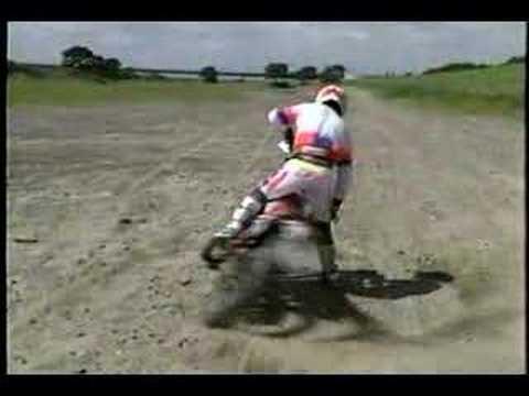 Como disfrutar manejando motos enduro P3