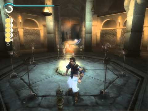 Misc Computer Games - Prince Of Persia - Time Only Knows