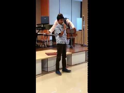 Yaad na jaaye beete dinon ki | Vocal Cover | Abhinav Kumar