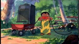 Lilo & Stitch  (The Best Of...) 2° Parte