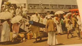 Hajj in 1953