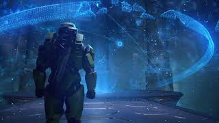 Halo Infinite: Discover Hope | Cortana Ending