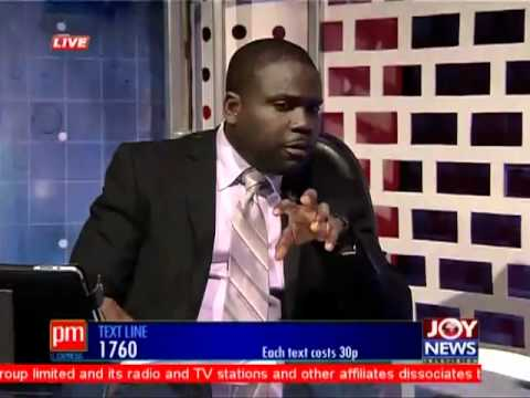 Starting a Business in Ghana as a Returnee - PM Express (4-4-12)