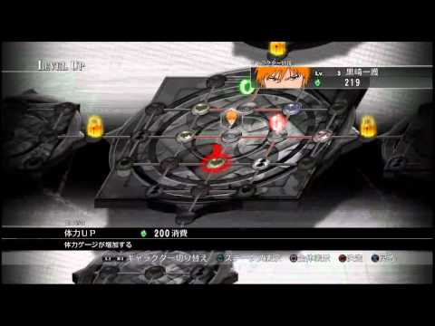 Bleach Soul Ignition Mission Mode Gameplay 4