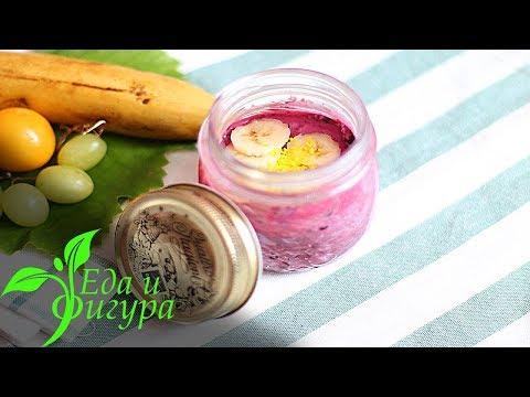 Простые диетические блюда на завтрак. Рецепты от Еда и Фигура.
