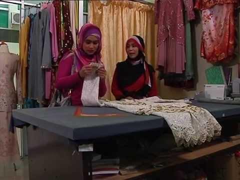 Takdir Ilahi - Episod 09 - Drama Brunei