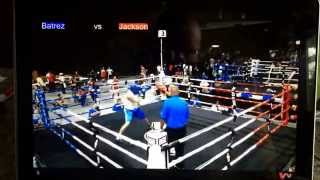 2014 Ringside Boxing World Championships. 165lb Masters Division Finals Bout.  I lost by decision.