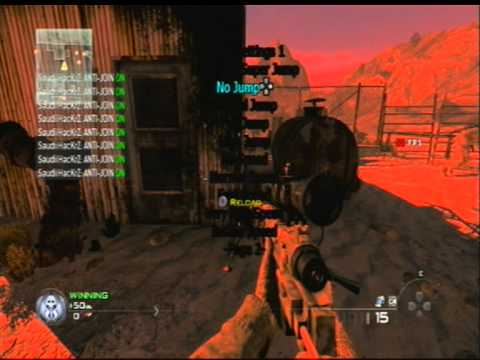 HacK CoD6|1.14| 6 |